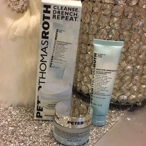 Peter Thomas Roth- Cleanse, Drench, Repeat- NIB